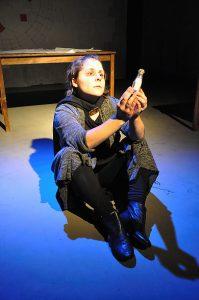 Becky Raeta as Mayra