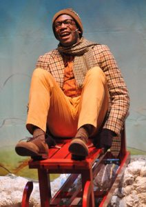 Anthony Rollins-Mullens as Toad