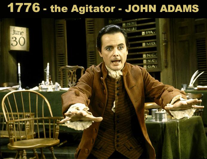 agitatordaniels