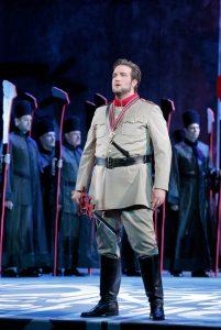 Brian Jagde. Cory Weaver/San Francisco Opera